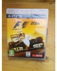 F1 2014 (PS3) (New)