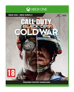 Call of Duty®: Black Ops Cold War (Xbox One) (New)