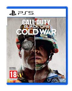 Call of Duty®: Black Ops Cold War (PS5) (New)
