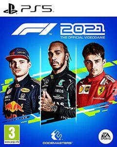 F1 2021 (PS5) (New)