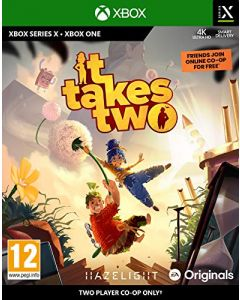 It Takes Two (Xbox One) (New)