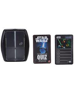 Star Wars Top Trumps Quiz Game (New)
