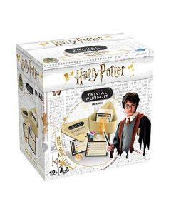 Winning Moves Harry Potter Trivial Pursuit Game- Bitesized (New)