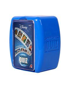 Disney Classic Top Trumps Quiz Game (New)