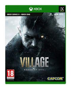 Resident Evil Village (Xbox Series X / Xbox One) (New)