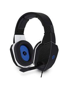 Stealth Phantom V Gaming Headset - (Black / Blue) (New)