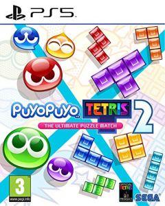 Puyo Puyo Tetris 2 (PS5) (New)