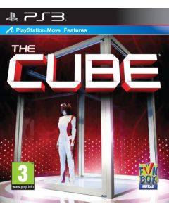 The Cube (PS3) (New)