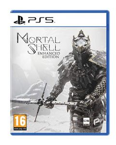 Mortal Shell: Enhanced Edition - Deluxe Set PS5 (New)