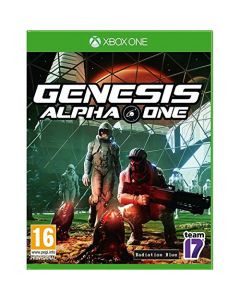 Genesis Alpha One (Xbox One) (New)