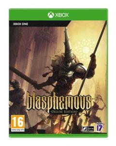 Blasphemous Deluxe Edition (Xbox One) (New)
