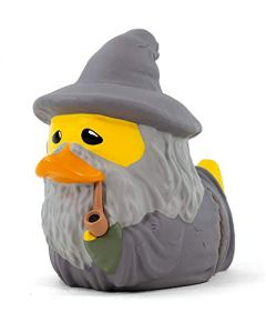 TUBBZ Lord of the Rings Gandalf The Grey Collectible Rubber Duck Figurine – Official Lord of the Rings Merchandise – Unique Limited Edition Collectors Vinyl Gift (New)