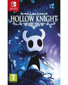 Hollow Knight (Nintendo Switch) (New)