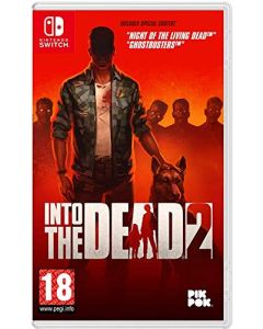 Into the Dead 2 (Nintendo Switch) (New)