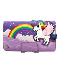 Unicorn - 2DS XL Open and Play Protective Carry Case (Nintendo 2DS XL) (New)