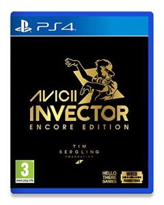 Avicii Invector (Encore Edition) (PS4) (New)