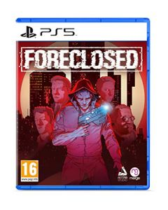 Foreclosed (PS5) (New)