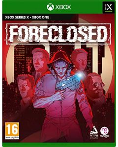 Foreclosed (Xbox One / Series X) (New)