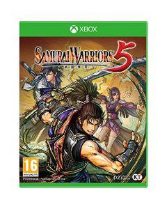 Samurai Warriors 5 (Xbox One / Series X) (New)
