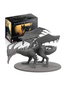 Dark Souls: The Board Game - Black Dragon Kalameet Expansion (New)