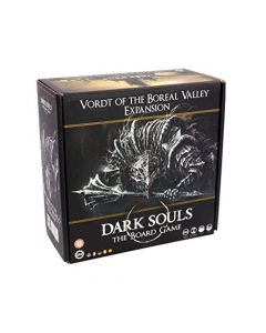 Dark Souls: The Board Game - Vordt of the Boreal Valley Expansion (New)