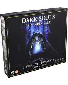 Dark Souls: The Card Game - Seekers of Humanity Expansion (New)