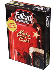 Fallout: Wasteland Warfare - Institute Wave Card Pack (New)