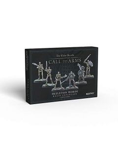 The Elder Scrolls: Call to Arms - Skeleton Horde Expansion (MUH052060) (New)