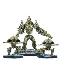 The Elder Scrolls: Call to Arms - Dwemer Centurion and Ballista (MUH052263) (New)