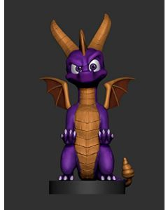 Cable Guy Device Holder - Spyro the Dragon (New)