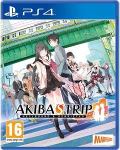 Akiba's Trip: Hellbound & Debriefed (PS4) (New)