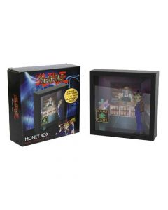Fanattik KON-YGO022 Yu-Gi-Oh-Money Box (New)