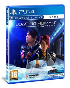 Loading Human (PSVR) (New)