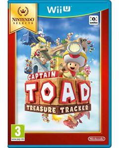 Captain Toad: Treasure Tracker Selects (Nintendo Wii U) (New)