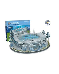 Paul Lamond 3885 Manchester City Fc Eithad Stadium 3D Puzzle (New)