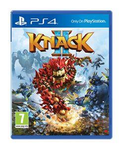 Knack 2 (PS4) (New)