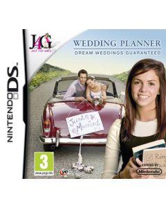 Wedding Planner (Nintendo DS) (New)
