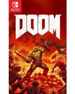 Doom (Nintendo Switch) (New)
