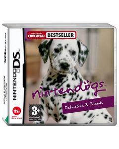 Nintendogs Dalmatian & Friends (Nintendo DS) (New)
