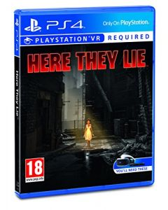 Here They Lie VR (PS VR) (New)