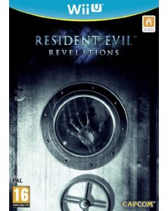 Resident Evil Revelations (Wii U) (New)