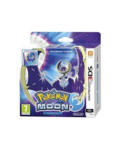 Pokémon Moon: Fan Edition (Nintendo 3DS) (New)