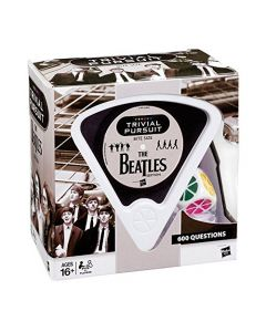The Beatles Trivial Pursuit Game (New)