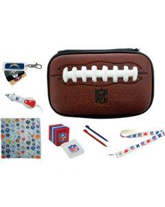 NFL 12-in1 Starter Kit for Nintendo DS Lite DSi (New)
