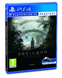 Robinson: The Journey VR (PSVR) (New)