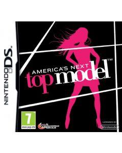 America's Next Top Model (Nintendo DS) (New)