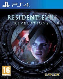 Resident Evil Revelations HD (PS4) (New)