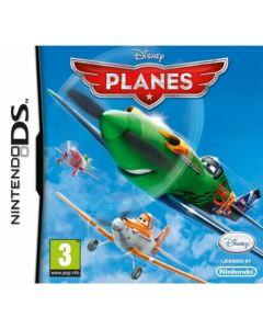 Disney Planes (Nintendo DS) (New)