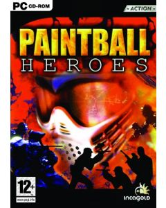 Paintball Heroes (PC) (New)