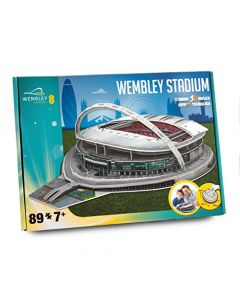 Paul Lamond Wembley 3D Stadium Puzzle (New)